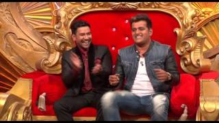 Comedy Nights Bachao: Tonight, 10PM