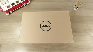 Dell XPS 13 개봉기