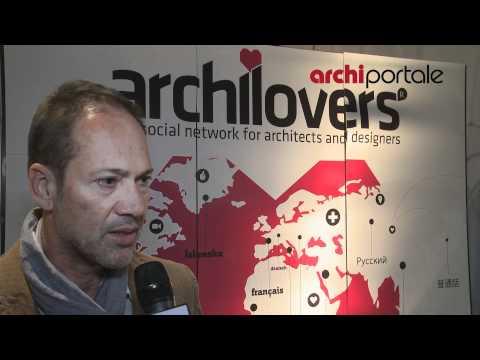 MAGNETTI - I saloni 2011 - Archiportale
