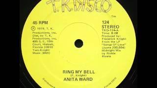 Anita Ward Ring My Bell 12 34 Version