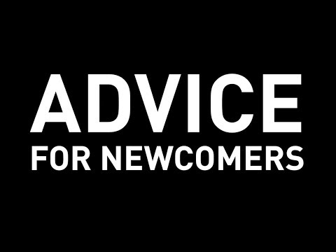 my amsterdammers: advice for newcomers
