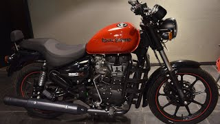 2019 Royal Enfield Thunderbird 350X |Dual Channel ABS | Mileage | Price| Full Details| Honest Review