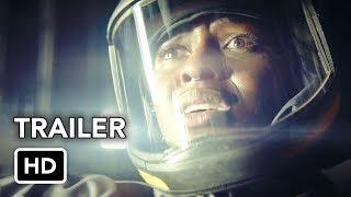NIGHTFLYERS Trailer (HD) George R. R. Martin Sci-Fi series