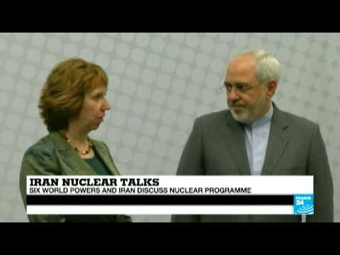 Iran nuclear talks: 6 world powers and Iran discuss nuclear program