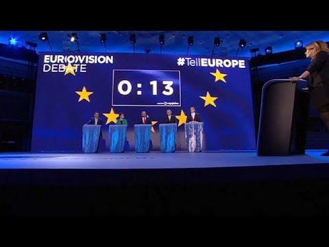 Chi guiderà la Commissione Europea di domani? Identikit dei candidati
