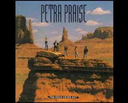Petra - I Love The Lord