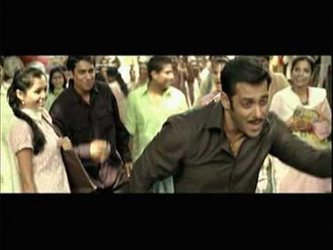 Tere Mast Mast Do Nain Remix Full Song Dabangg | Salman Khan...