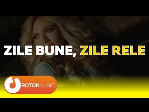 Cojo & Adrian Sina - Zile Bune, Zile Rele - Karaoke