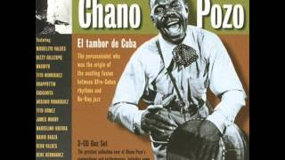 Luciano Chano Pozo - Cubana be - Cubana bop (Cubop)
