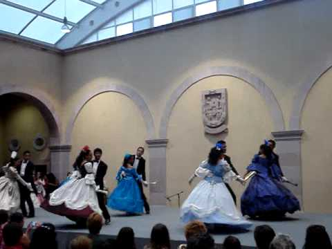 Durango: XIV Festival Zacatecas del Folclor Internacional