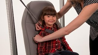 Car Seat 101: What Portable Booster Seat to Buy