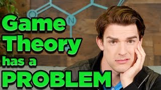 Addressing Game Theory's Biggest Problem