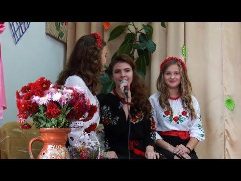 Патріотичне свято до Покрови влаштували у Великокоровинецькій школі