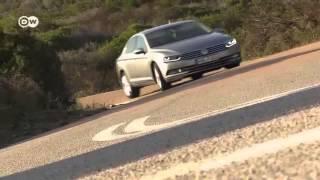 سيارة باسات ليموزين من فولكسفاغن | عالم السرعة