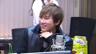 130417 BTOB punishment Eunkwang Peniel Sexy Dance Shindong SSTP