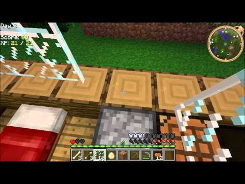Minecraft: Let's Play YogBox [EP.04]