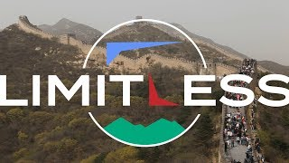 LIMITLESS - The Great Wall Of California