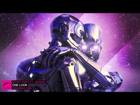 David Tort ft. Gosha - One Look (Original)