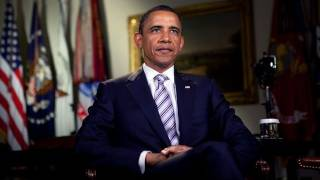 Weekly Address: Celebrating Father's Day Weekend  6/15/13
