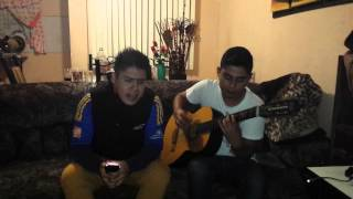 Tres Disparos Cover JM
