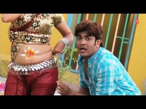 Kesamandhi Gajra -  Latest Marathi Dance Video Song 2013 - Anand...