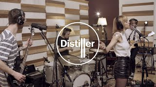 Anteros - Call Your Mother | Live from 5th Street Studios, Austin at SXSW