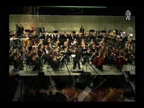 Sara's Soul from Winanga-Li - Hardy Mertens - CIM La Armonica de Buñol (Valencia) - El Litro
