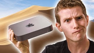 Apple Killed the Mac Mini.