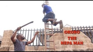 OKOBO THE NEPA MAN