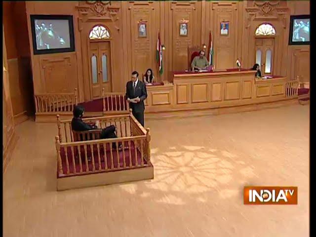 Yasin Malik Explains Why He Sat On Hunger Strike When Terrorist Afzal Guru Was Hanged - India TV