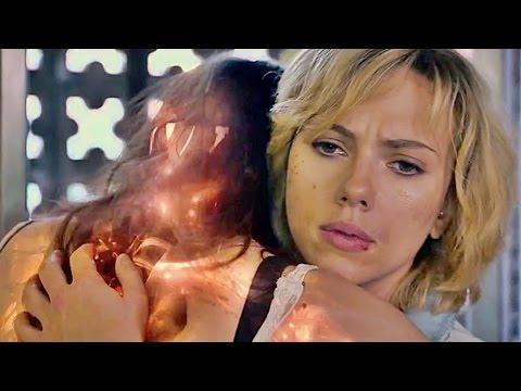 LUCY | Trailer, Featurette & Filmclip deutsch german [HD]