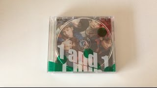♡Unboxing SHINee 샤이니 5th Album Repackage 1 and 1 원앤원♡