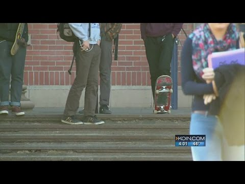 Grant High School Sex Tapes Being Investigated video