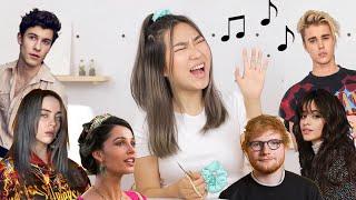 Singing My DIY Tutorial (making more scrunchies) | JENerationDIY