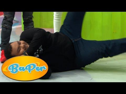 download lagu 'TEGA' Lucunya Fico Bergaya Tengkurap  B gratis