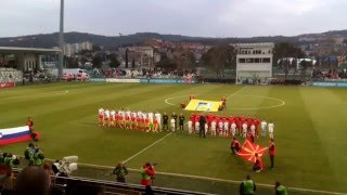 Watch National Anthems Slovenia National Anthem video