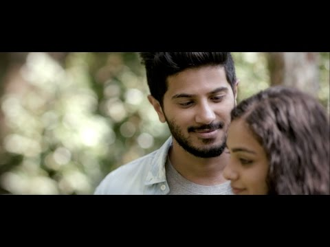 100 Days Of Love  Malayalam Movie Official Teaser | Dulquer Salmaan , Nithya Menen