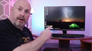 The Best Monitor For Watching TV And Movies?