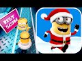 Youtube Thumbnail HIGHEST SCORE EVER!!!! Despicable Me: Minion Rush (iPhone Gameplay)