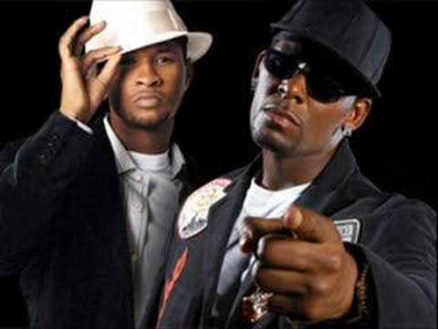 R. Kelly ft. Usher, Same Girl