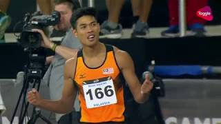 Triple Jump Men Sea Games 2017