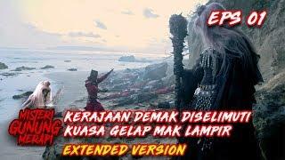 Kyai Ageng Prayogo VS Mak Lampir Part 2 - Misteri Gunung Merapi Eps 1