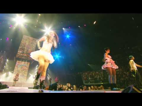 [dvd] Miley Cyrus - Hoedown Throwdown - Live At The O2 Arena Hd [1080p] video