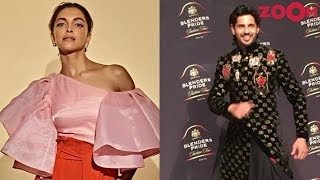 Deepika Padukone's all pink look | Sidharth Malhotra's dapper Rohit Bal look & more | Style Today