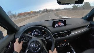 2019 Mazda CX-5 Signature Turbo - POV Final Thoughts
