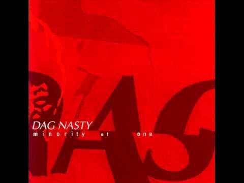 Dag Nasty - 100 Punks