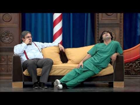 Güldür Güldür - Güldür Güldür 57. Bölüm 16 Ocak Cuma 2016 Tek Parça İzle