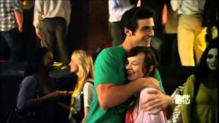 JENNA AND MATTY/STAY
