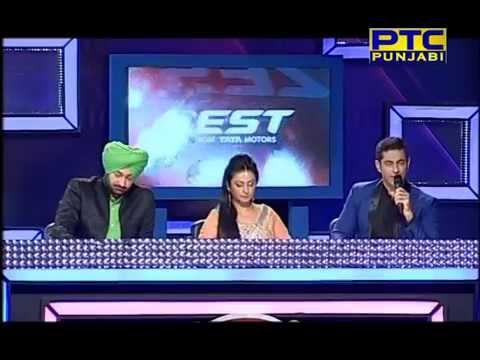 Mr. Punjab I Pre-Quarter Part -1 I Full Official Episode I Episode 13 I PTC Punjabi