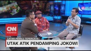 Download Lagu Ini Dia 8 Calon Wakil Presiden Yang Cocok Dampingi Jokowi Gratis STAFABAND